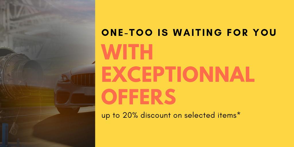Equip Auto: Offres exceptionnelles